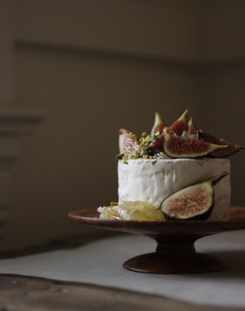 (via Food & Beverage / Cheese & figs)