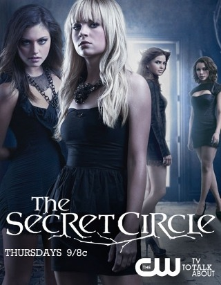 I am watching The Secret Circle                                                  2730 others are also watching                       The Secret Circle on GetGlue.com