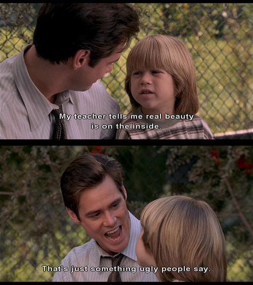 thenameisnik:  oh jim carey, it's amazing how easy it is for you to make me laugh (: