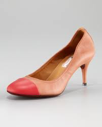 Just Ordered: Lanvin Ballerina Pumps