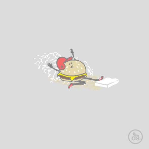 Slider Purchase a PrintVote at Threadless Illustration by David Schwen Follow: Twitter / Facebook / Tumblr / Behance