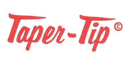 Taper Tip via visualgraphic