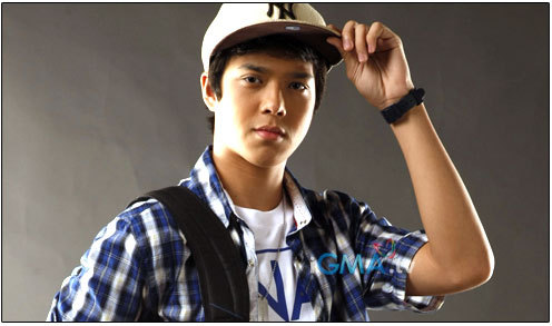 April 27, 1993: Filipino actor and singer Elmo Magalona is born in Manila. He is the sixth child of late Filipino rapper Francis Magalona, who died in 2004, and he is the grandson of Filipino actors Pancho Magalona and Tita Duran. His sisters Maxene and Saab are famous actresses.  Elmo has appeared in shows like 'Bantalay,' 'Kaya ng Powers' and 'Pilyang Kerubin.'