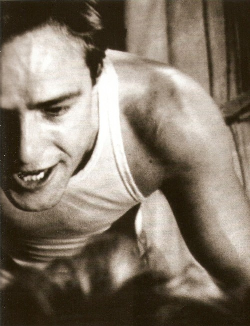 hollywoodlady:  Brando
