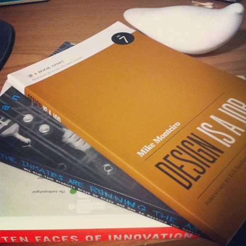 This has been a big week for acquiring books.  (Taken with instagram)