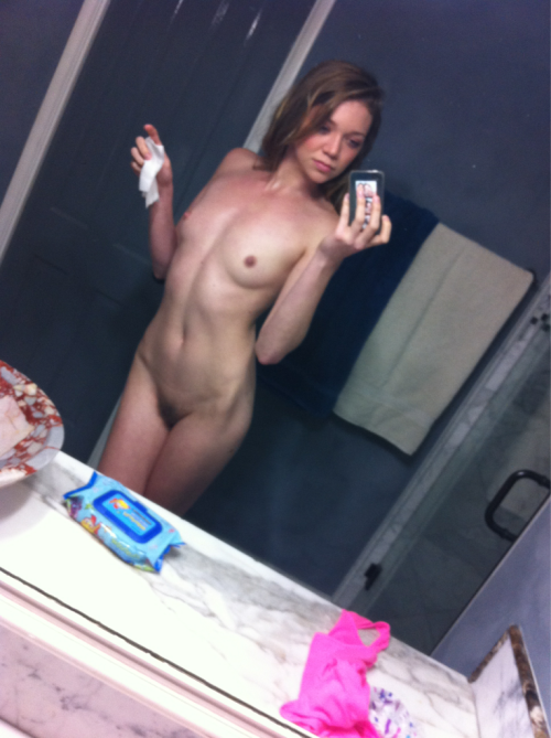 jessieandrews:  Nudity