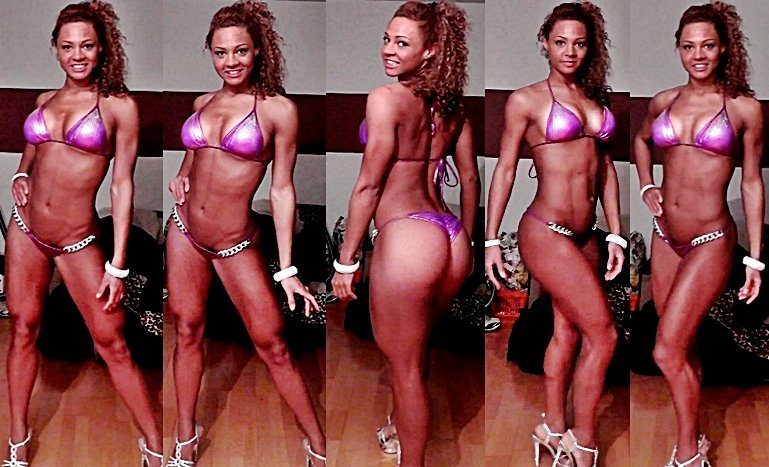 my fitness crush #inspiration for dayyyzz