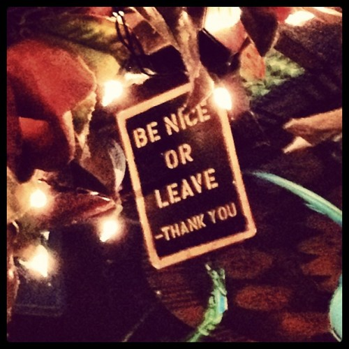 6od:  Exactly.  (Taken with Instagram at Tiki Ti)