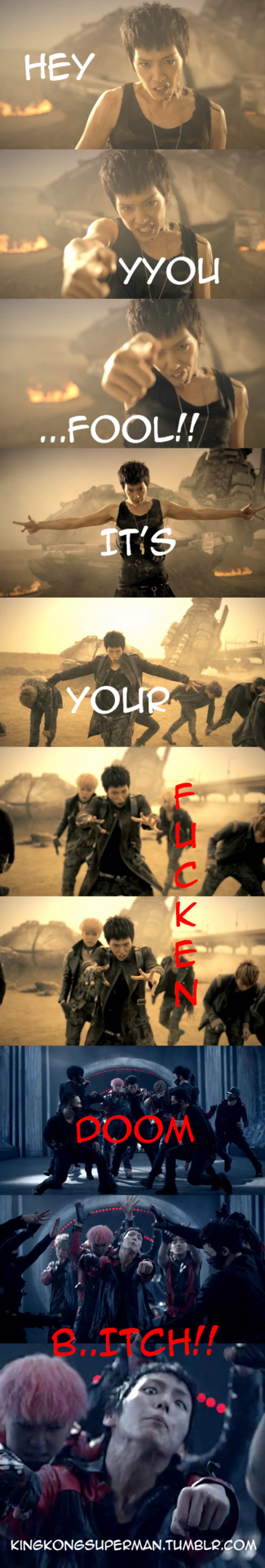Oh my lame macro…..lol.