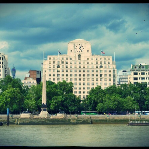#MI5 #london #ig #instamood #iphonesia #instagood #tweegram #photooftheday  (Taken with instagram)