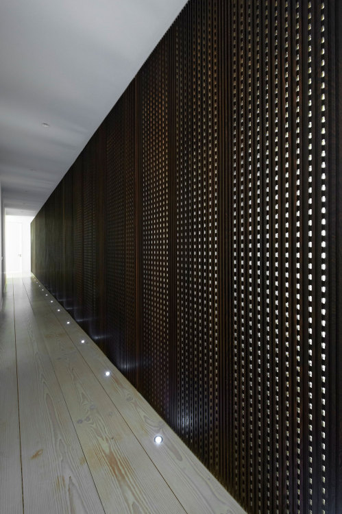 House A by Vaillo + Irigaray and Beguiristain
