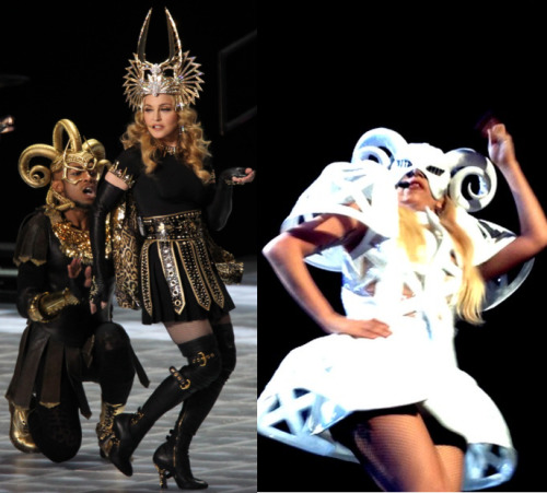 illteachyouhowto:  REDUCTIVE THIS WAY BALL TOUR  aww you seem confused, have you forgotten to take your alzheimer's medication? if anyone's copying, it's madge  ^from 2009