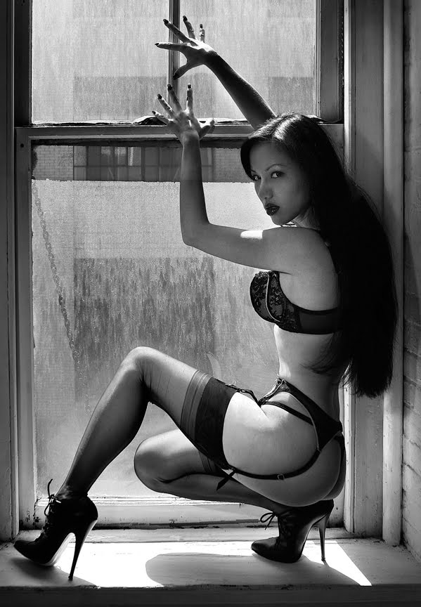 beautifulnakedladies:  Jade Vixen