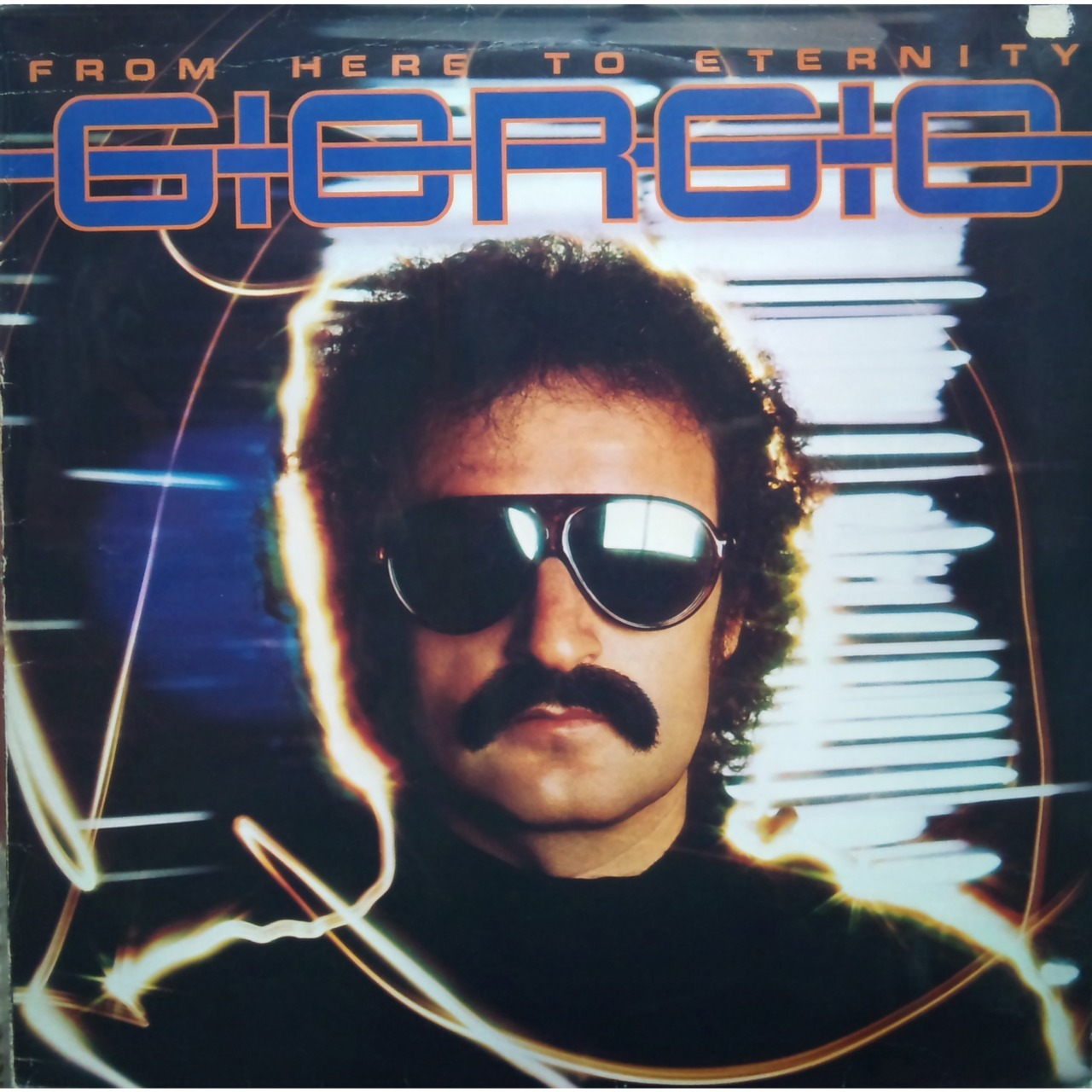 Happy birthday Giorgio Moroder! Might possibly have a tribute in store later tonight.