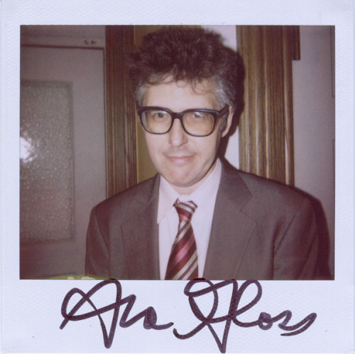 Ira Glass - Because @iraglass's This American Life Live will be playing in select theaters on May 10 (2012) and features David Sedaris, David Rakoff, Mike Birbiglia, Tig Notaro, Glynn Washington, Ryan Knighton, the Monica Bill Barnes Dance Company and OK Go.
