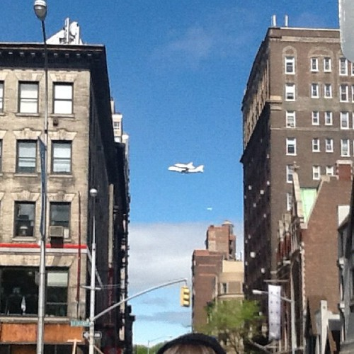 #spottheshuttle (Taken with instagram)