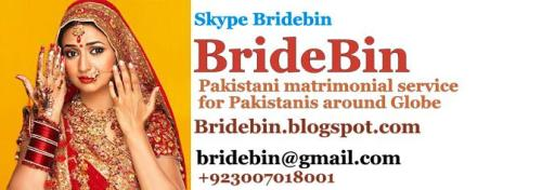Pakistani matrimony and matrimonial service is an online marriage service for Pakistanis living in Pakistan, USA, UK, Canada, Saudi Arabia, UAE, Kuwait, Oman, Qatar Pakistani matrimony has profiles of educated and beautiful brides and grooms. Punjabi, Sindhi, Balochi, Urdu, Pathan, Kashmiri, Muhajir and Memons. Online marriage form is free for girls rishta and boys. Marriage bureau and personal best matchmaker is available in Karachi Lahore and Islamabad. Online rishta, Shia Sunni in Pak