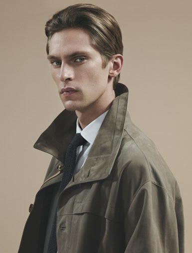 The Latest Bombers, Trench Coats and Windbreakers | Coat by Luis Vuitton