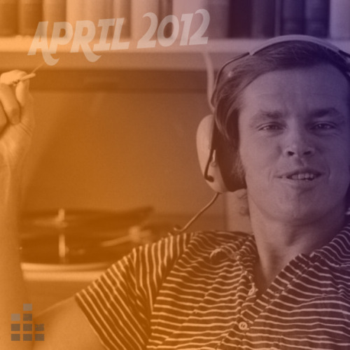Stereogum Monthly Mix: April 2012