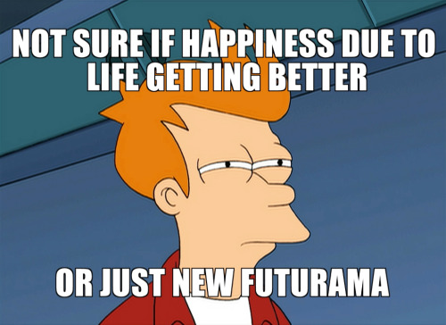 comedycentral:  In need of a Futurama premiere date? Why not Wednesday, June 20 at 10/9c?
