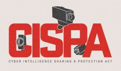 "As House Passes CISPA, The Fight Is Just Beginning | Forbes  Despite growing resistance to the Cyber Intelligence Sharing and Protection Act, CISPA has cleared its first legislative hurdle. But the battle over the widely-criticized information-sharing bill is just heating up. In an earlier-than-expected vote Thursday evening, the House of Representatives voted 248 to 168 in favor of the bill, which was originally designed to allow more sharing of cybersecurity threat information with government agencies. The legislation has drawn the ire of legislators, civil liberties groups, security practitioners and professors, and hundreds of thousands of petitioners, who say the bill tramples over users' privacy rights as it allows Web firms like Google and Facebook to give private users' information to government agencies irrespective of other laws that protect users' privacy. ""It's basically a privacy nightmare,"" says Trevor Timm, a lawyer and activist with the Electronic Frontier Foundation. ""CISPA would allow companies to hand over private data to the government without a warrant, without anonymity, with no judicial review."" But even before it passed, the House voted to amend the bill to actually allow even more types of private sector information to be shared with government agencies, not merely in matters of cybersecurity or national security, but in the investigation of vaguely defined cybersecurity ""crimes,"" ""protection of individuals from the danger of death or serious bodily harm,"" and cases that involve the protection of minors from exploitation. That statute, which in effect widened the most controversial portion of the bill just hours before it came to a vote, is sure to draw even more heat as the bill works its way through the legislative branch and reaches President Obama's desk. The president currently backs a bill in the Senate put forward by Senators Joe Lieberman and Susan Collins, designed to increase the cybersecurity regulatory powers of the Department of Homeland security, which has been opposed by the GOP and stalled in the legislature. The White House came out Wednesday with a strongly-worded statement slamming CISPA and pushing its regulatory approach in a threat to veto CISPA, writing that ""cybersecurity and privacy are not mutually exclusive"" and calling CISPA an intelligence bill rather than a security bill that treats civilians as subjects of surveillance. (White House watchers have observed, however, that the president's advisors similarly recommended that he veto the National Defense Authorization Act, which he instead signed into law.) Regardless, reconciling the House bill in its new, even more controversial form with a Senate version, even as the White House opposes the central thrust of the legislation, will only rekindle the controversy that has grown around CISPA in the last week. The EFF's Timm says he sees the House's early vote on CISPA as an attempt by its author, representative Mike Rogers, to squeeze the bill through before its opposition grew any stronger. ""We've seen an explosion of a variety of groups and congressmen coming out against the bill,"" he says. ""As the Senate debates this, it's good that privacy and civil liberties will be front and center.""  also check out: What is CISPA?Why CISPA Is Worse Than SOPAElectronic Frontier Foundation: Stop Cyber Spying"