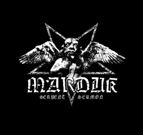 "We have a preview of Marduk's new album, ""Serpent Sermon"" for you, a band that definitely 'doesn't like to be hugged'."