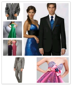 Its prom time! Time to do some prom shopping!! (: