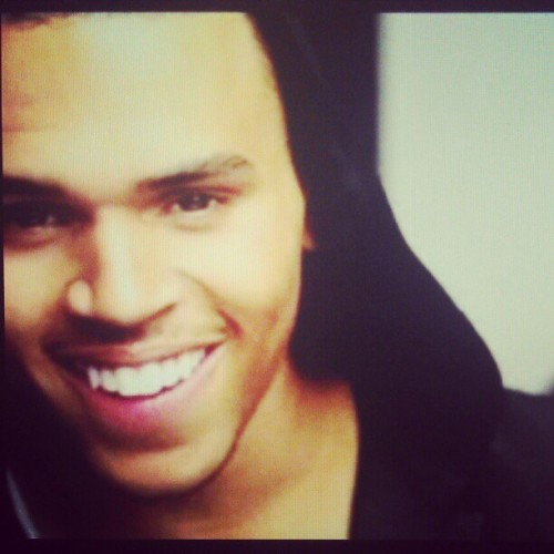 #teambreezy #cute #smile #backtothecrib  (Taken with instagram)