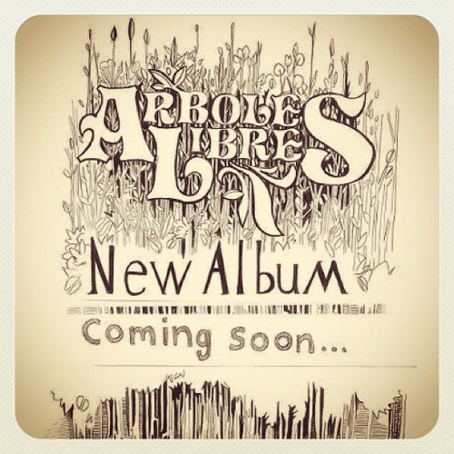 wushpap:  #arboleslibres  (Taken with instagram)