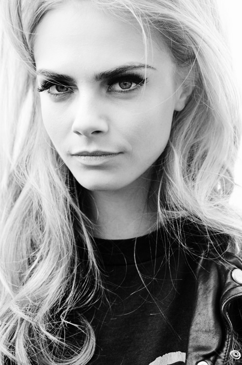 dr-eamcatchers:  may—baho:  Cara Delevingne