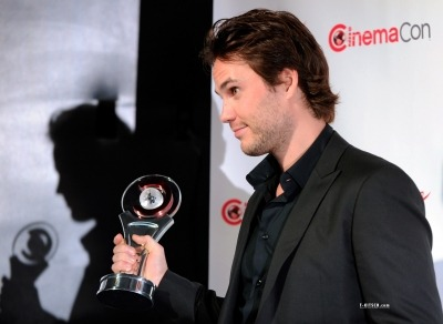 CinemaCon 2012 Awards Ceremony more photos coming soon ;)