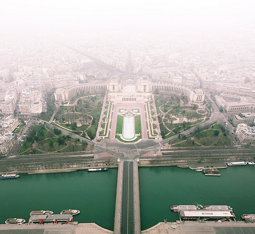 Paris Aerials (by pfn.photo)