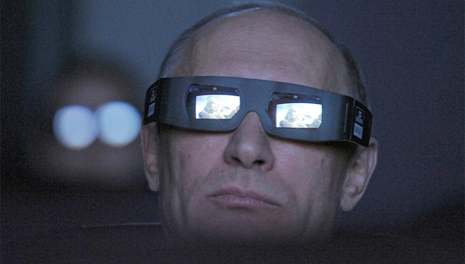 (via Putin on 3D specs - Boing Boing)