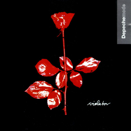 Now playing: Depeche Mode – Violator