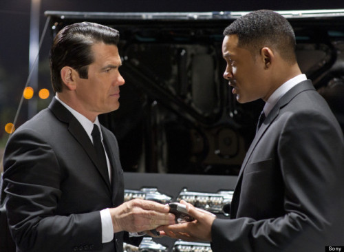 Will Smith & Josh Brolin sit down for our next Unscripted.  What would you like to ask them?