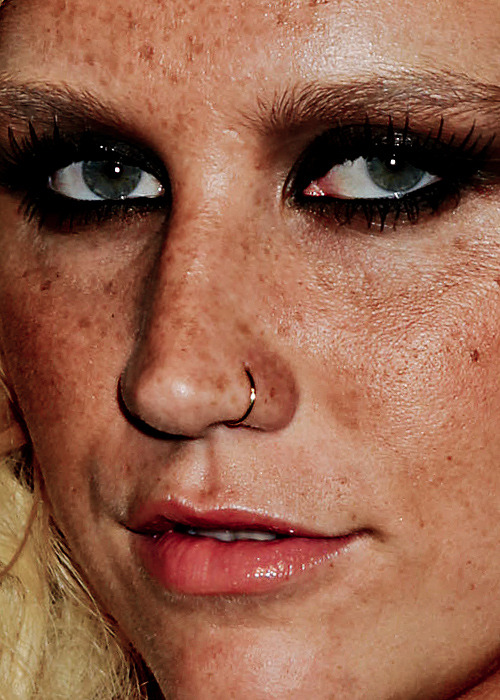 celebritycloseup:  ke$ha