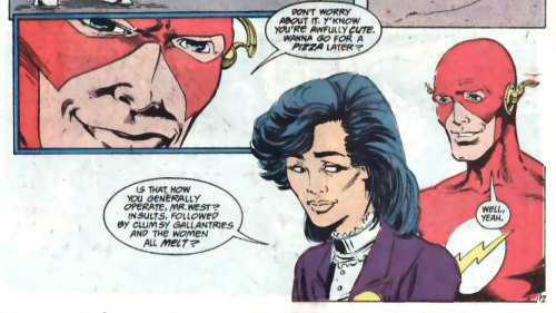 rraaaarrl:  How Wally impresses the ladies~