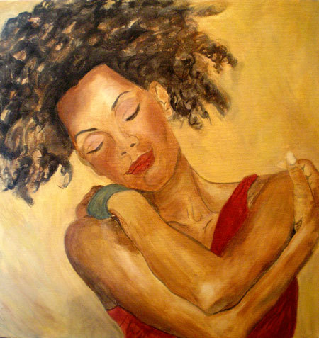 Self Love by Rhonda Gray