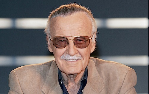 "Stan Lee: ""In what way would [Jack Kirby's] name appear?"" — UPDATED WOW, Creator Rights day on the Internet rolls on with what we might call Stan Lee's Hilary Rosen moment: an unforced error that cannot be rolled back. In an interview with Moviefone, of ALL PLACES, Stan is asked POINT BLANK about whether Jack Kirby should be credited on THE AVENGERS:  Q: Fans of Jack Kirby are concerned that his name appears nowhere on the credits of ""The Avengers."" What's your take on their concern?A: I don't know how to answer that because in what way would his name appear? Q: His name isn't mentioned anywhere in the film production as a co-creator. A:Well it's mentioned in every comic book; it says ""By Stan Lee and Jack Kirby.""  Ugh. Fucking ugh. Now, we know Stan is employed by Marvel and has contracts and it's all legal and what could he really say and blah blah. And he's 89 and maybe doesn't have the best answers for something. But maybe a ""Oh that's a legal matter"" would have been better than this:  I know, but you're talking to the wrong guy because I have nothing to do with the credits on the movies. I'm credited as one of the executive producers because that's in my contract. But Jack was not an executive producer. So I don't know what he'd be credited as. Again I know nothing about that, I have nothing to do with the movie's credits. You'd have to talk to whoever is the producer of the movie. Is there anything you want to ask me about the documentary because I thought that's what I was supposed to be talking about.  Aside: Has the fan press suddenly GROWN a pair? Or have they just figured out that controversy sells? Anyway, we all have given Stan a pass because he's Stan and he's 89 and so on, but this is a very disappointing answer from ""The Man."" Also, we were watching CAPTAIN AMERICA the other night (we're late, we know, short review: no story, great tone) and at the end the credits had special thanks to Lee and Kirby and if we remember correctly, Ed Brubaker, Steve Epting, Joe Quesada, and Brian Michael Bendis. If THE AVENGERS doesn't even contain this level of tiny-type thanks to Kirby that is just shameful. UPDATED: It is now emerging that Kirby's name DOES appear in THE AVENGERS, at the end in tiny type, as it did in CAP, as verified by those who saw the film:"