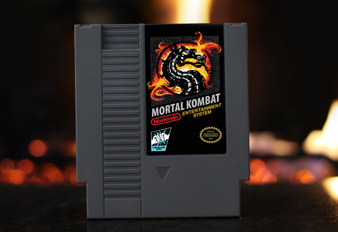 svalts:  Mortal Kombat Art by Chanh Tang Available @72Pins  (Via: it8bit)  MORTAL COMBAT THROWBACK!