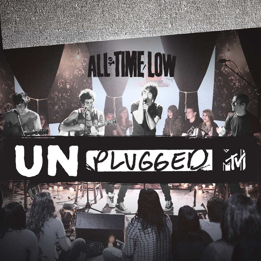 Unplugged Mtv All Time Low Time Low 39 s 39 Mtv Unplugged 39