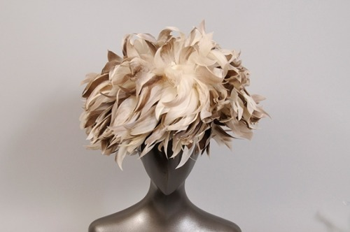 "Bill Cunningham, ""The Best Feather Hat"". See more of Bill's hats."