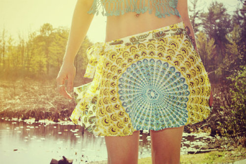 neonsmokeyeyes:  Just ordered this skirt yesterday! So excited for it to arrive :)