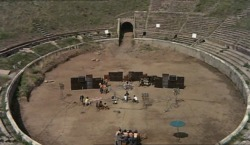 Pink Floyd - Live at Pompeii - Directors Cut [Full]
