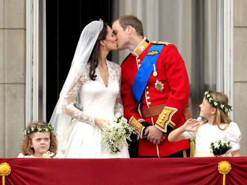 Happy 1st Anniversary Kate & William! See the royal couple's first year of monumental married moments here!