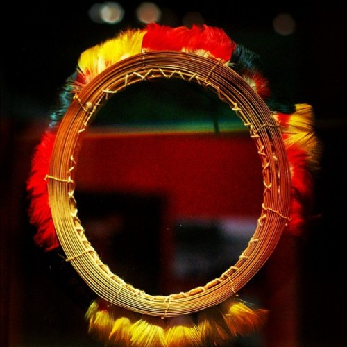 #circle of #Life #indian #museum #collection (Taken with instagram)