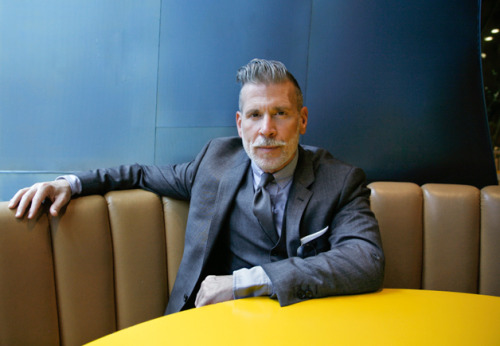 This Just In: Nick Wooster Heads to JC Penney Nick Wooster is going to J.C.Penney. Is it too early to hope for an all camo shop-in-shop? More details here.