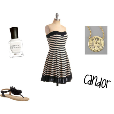Candor girl clothing