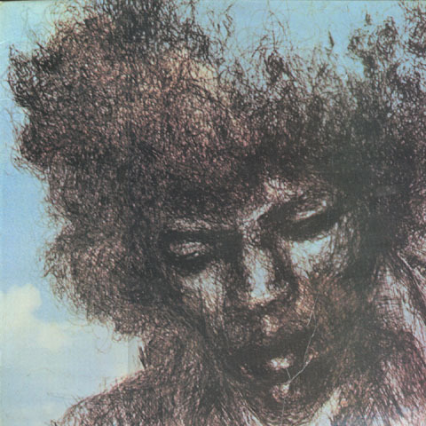 Jimi Hendrix - My Friend
