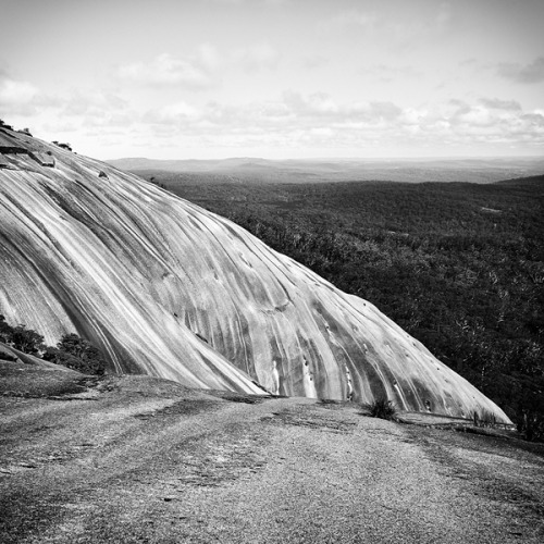 Bald Rock - NSW by Aurelien VIVIER on Flickr.